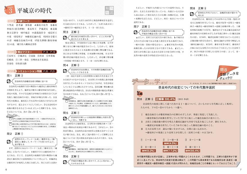 【センター日本史対策】30日で8割とる超効率的勉 …