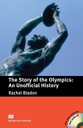 The Story the Olympics:An Unofficial History